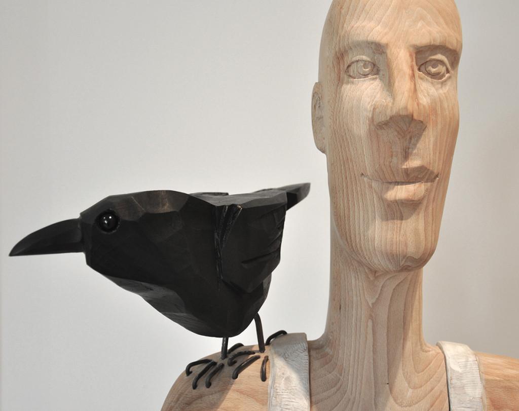 ignacy nowodworski skrzydlaci powiernicy 2014