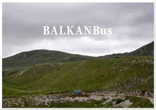Wystawa BALKANBus