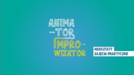 Animator Improwizator